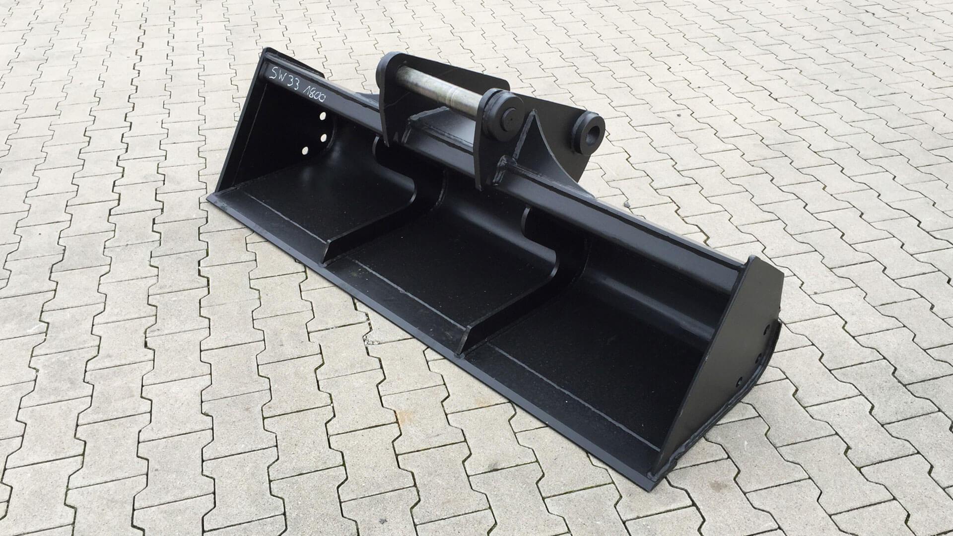 grabenräumlöffel-SW33-1800mm