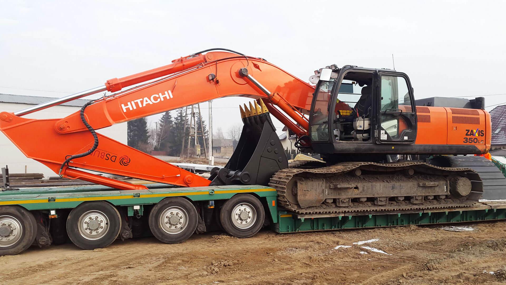 Hitachi-350-zaladunek