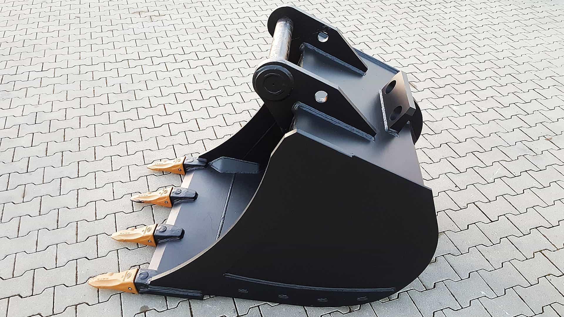 Tieflöffel-MS21-1000mm