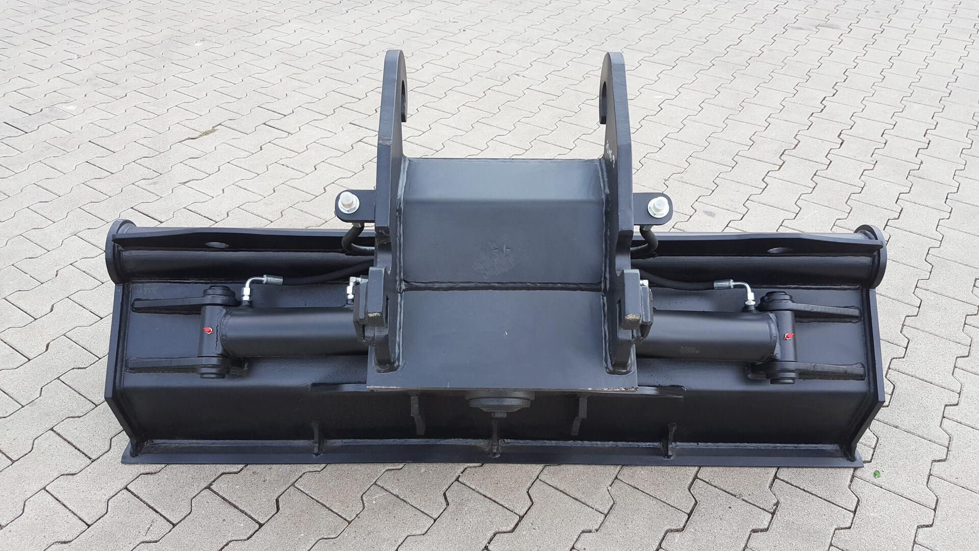 hydraulische Grabenräumlöffel CW10 1600 kat.1