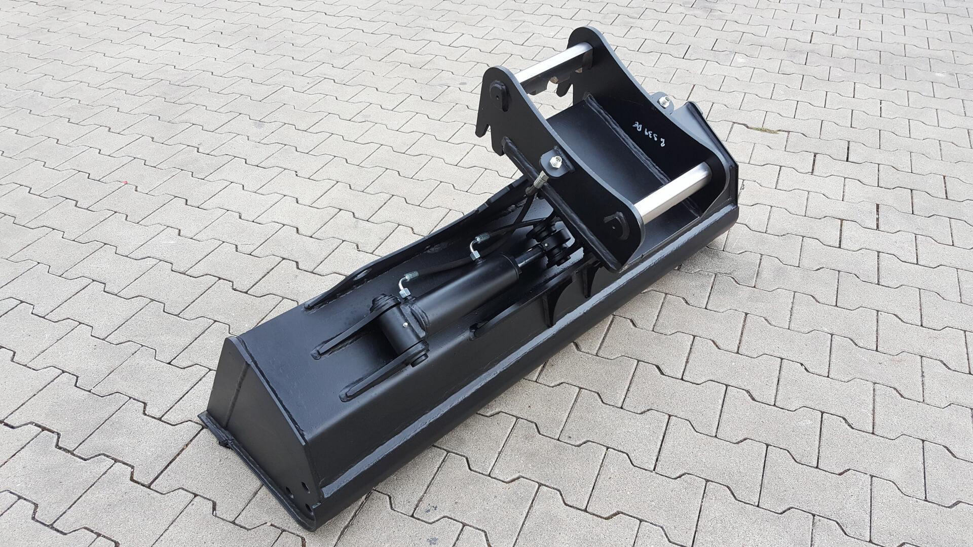 hydraulische Grabenräumlöffel MS03 SY 1400 B