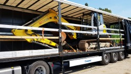 Wacker Neuson 12002 Transport
