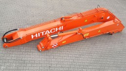 12 Meter Long Reach für Hitachi ZX 210