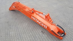 Long Reach Hitachi ZX210 12m