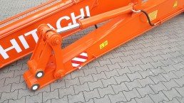 Long Reach Hitachi ZX 210 12 m