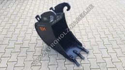 Tieflöffel CW10 400 mm