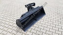 Hydraulisch Grabenraeumloeffel MS03 1500 mm C
