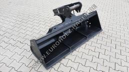 Hydraulisch Grabenraeumloeffel MS08 1800 mm D