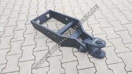 Adapter für Greifer MS08 25/100 mm mit Pendel