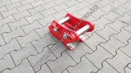 Schnellwechsler hydraulisch MS 03 kategorie 2