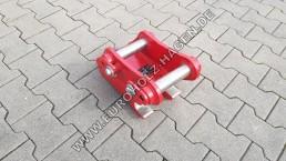 Schnellwechsler hydraulisch MS03 kategorie 3