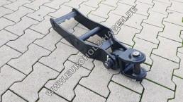 Greiferadapter mit Pendel MS 01 SY30 70