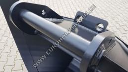 Universal Löffel MS25 1450 mm