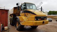Dumper CAT730 CAT 730