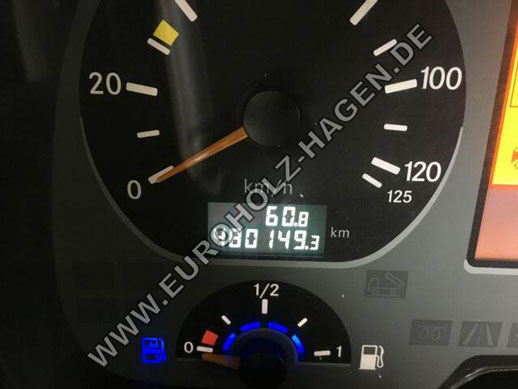 Mercedes-Benz 2648 6x4