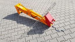 Armverlängerung 1,5 Meter m 1500 mm MS03 Lehnhoff lehnhoff Stielverlängerung Ausleger langer Arm Long arm extension arm стрела для экскаватора удлинённая рукоять EH Euroholz euroholz