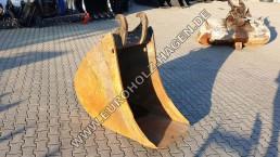 Tieflöffel SMP T620 800 mm gebraucht eh EH Eurohoz Bagger Löffel Schaufel