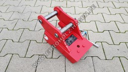 Schnellwechsler MS03 mechanisch lehnhoff passend quick coupler change eh euroholz
