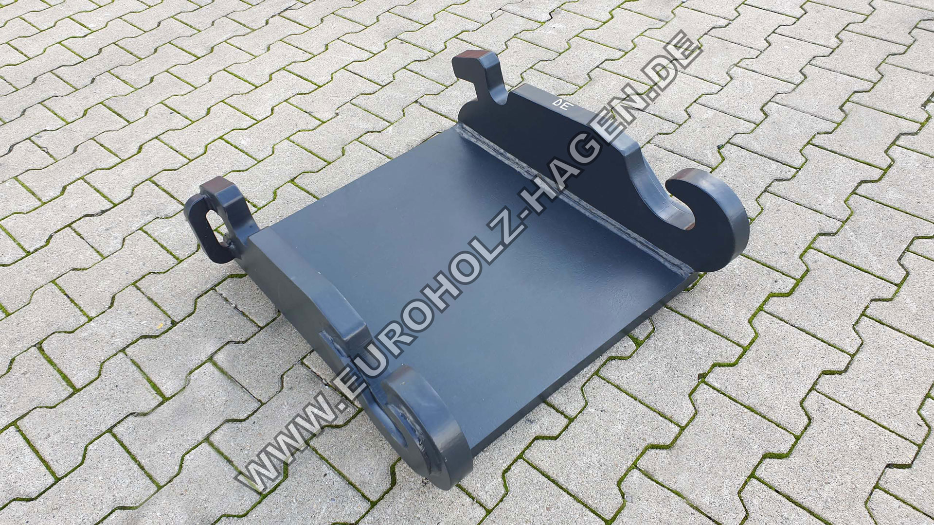 Hammerplatte passend für CW20 / CW30 / CW40