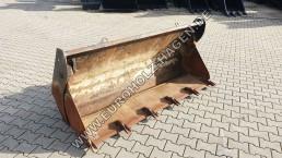 hydraulische Klappschaufel passend für Komatsu WA90 WA 90 bucket