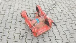 Schnellwechsler MS 21 MS25 SW21 SW25mechansch MS03 MS lehnhoff system Mechanical quick coupler