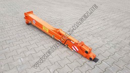 Armverlängerung mit Festanabu Bolzenaufnahme 2000 mm Kubota Stielverlängerung Verlängerungsarm Verlängerung Bagger Arm Stick extensions pin-on excavator extension arms for excavators bras extnsible pour excavatrices