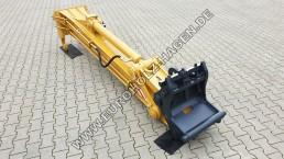 Armverlängerung CW30 CW40 3000 mm 3m Verachtert Stielverlängerung eh euroholz