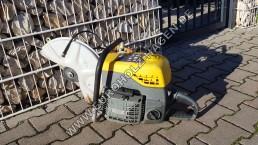 Wacker Neuson Benzintrennschneider BTS 635S Trennschleifer aus 2013