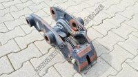 Schnellwechsler mechanisch Miller Typ R2 quick coupler quick hitch mechanical