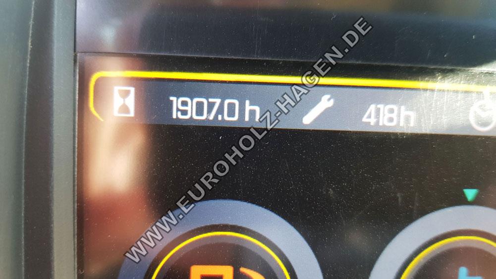 Minibagger Wacker Neuson EZ80