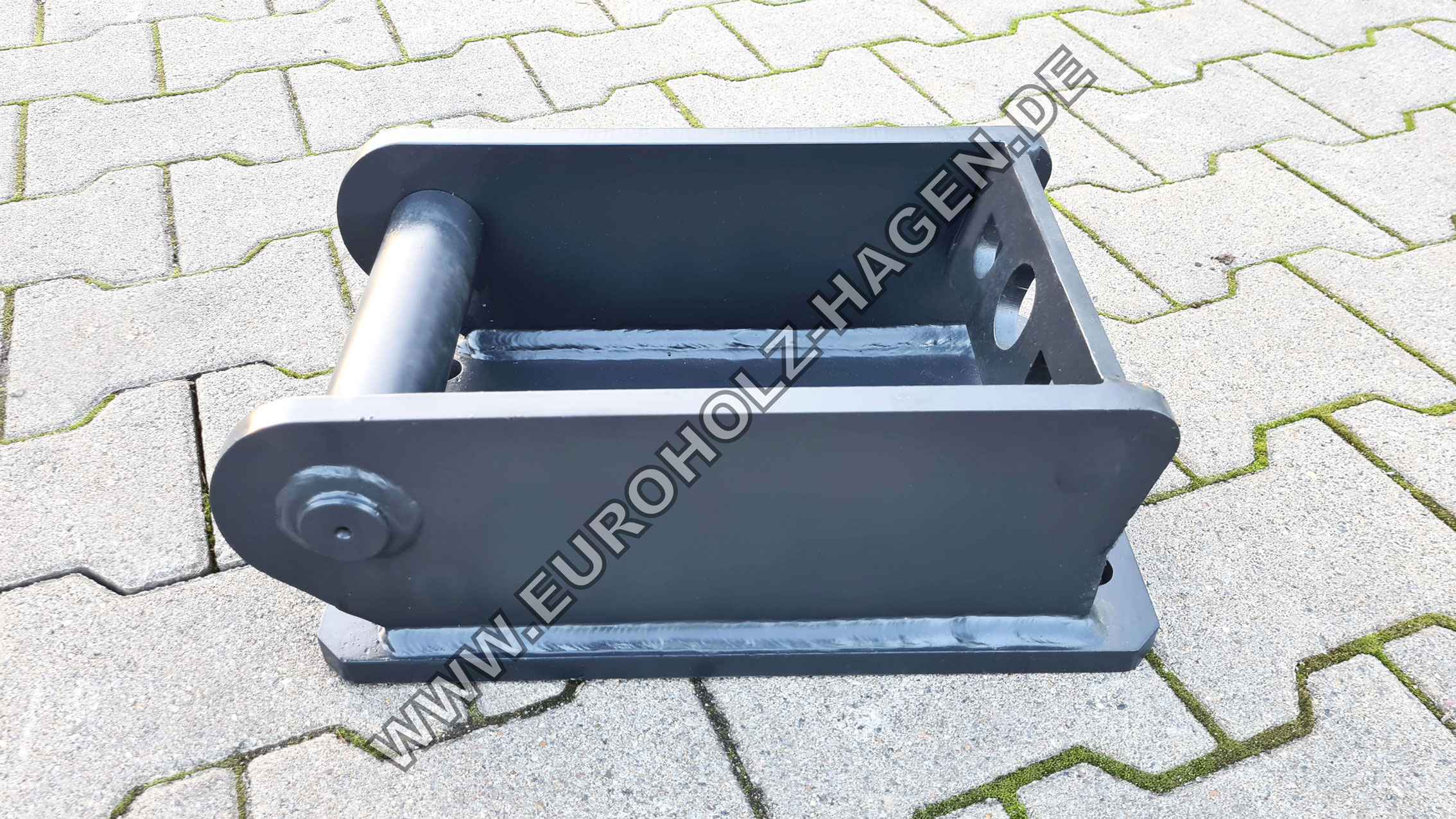 Hammerplatte MS03 Adapterplatte Platte Anbauplatte excavator hammer adapter