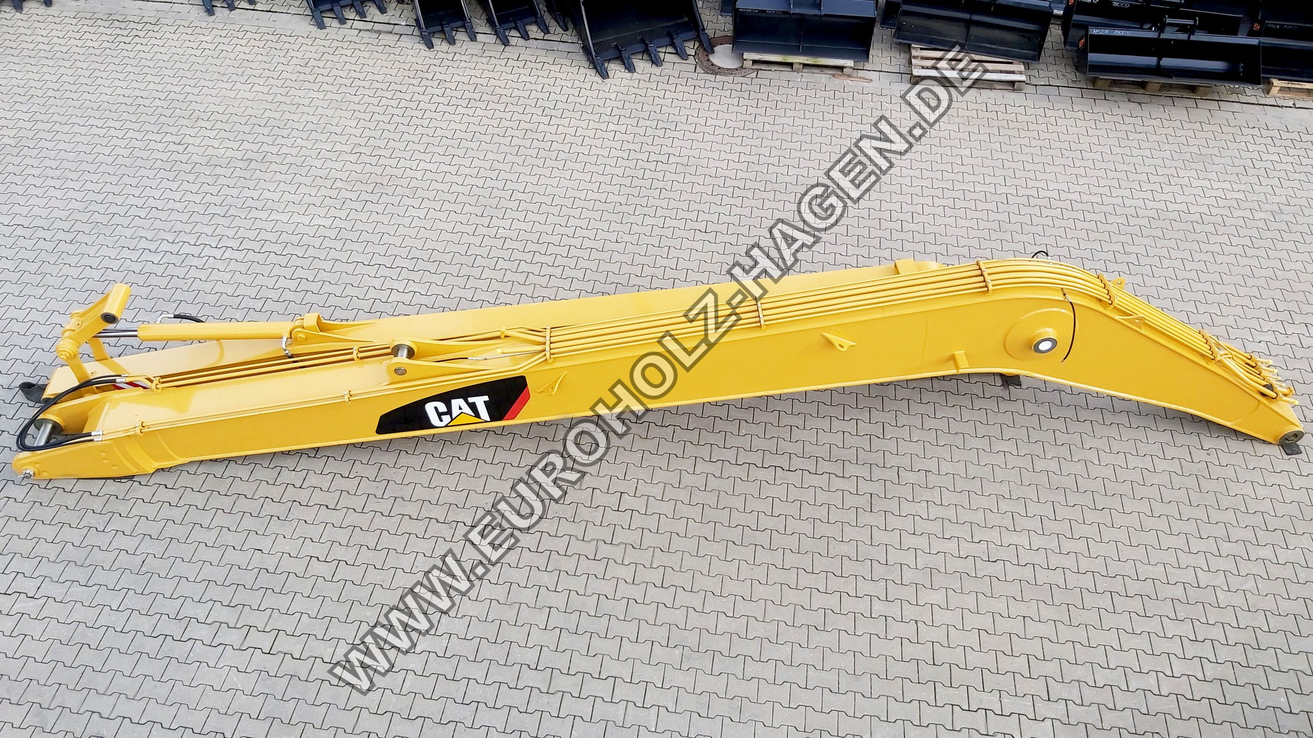 16 m Long Reach for CAT 323F