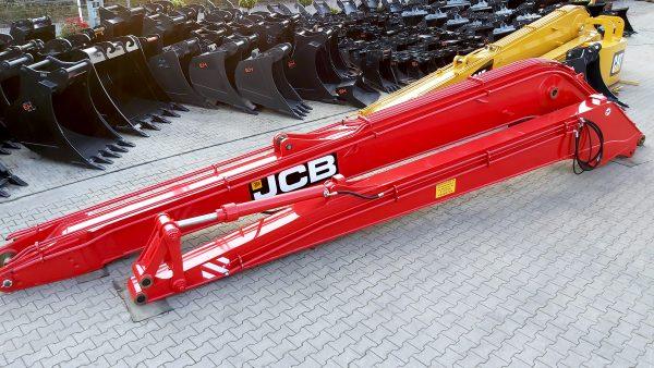 16 m Long Reach passend für JCB JS260