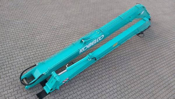 16 m Long Reach passend für Kobelco SK210