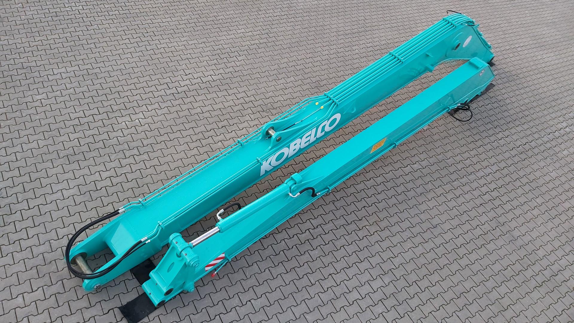 16 m Long Reach for Kobelco SK210