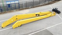 22 m Long Reach passend für CAT 345
