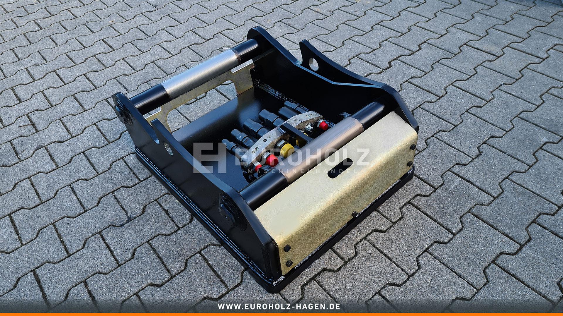 Hammerplatte mit Kupplungssatz passend für OQ70-55