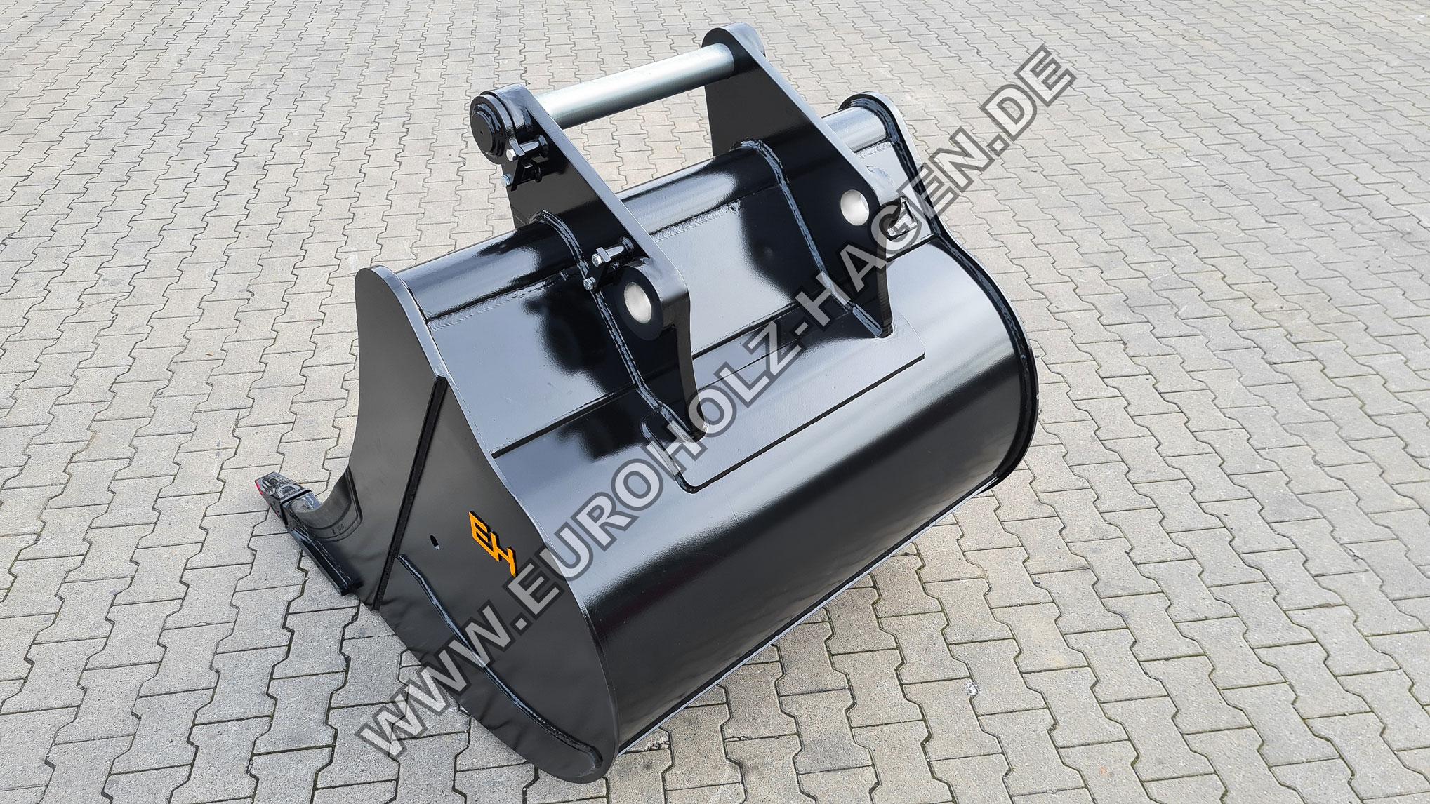 Tieflöffel passend für Liebherr SW48 / 1300 mm / Kat. 3G