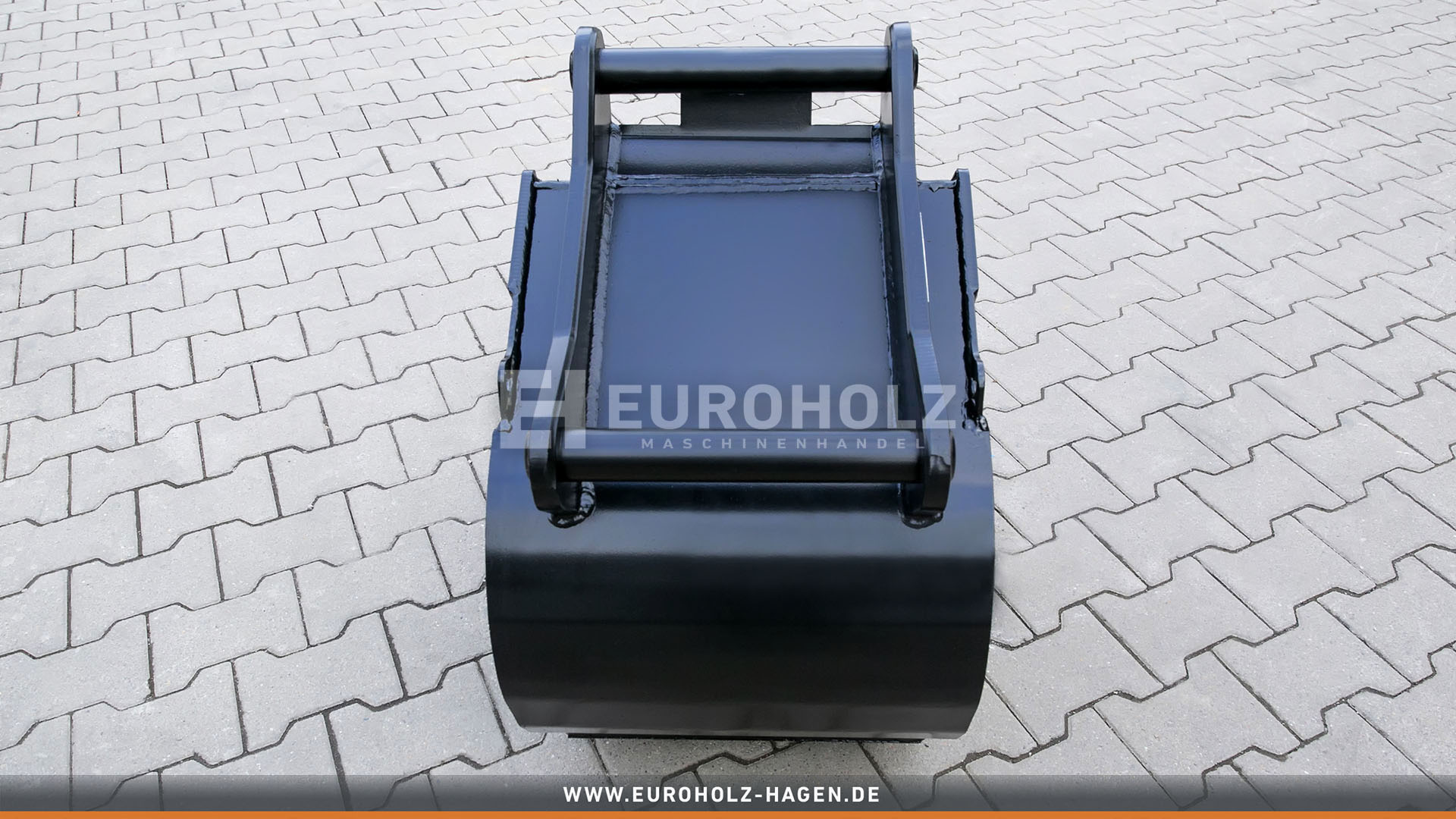 Tieflöffel OilQuick OQ45 / 500 mm / Kat. 5K