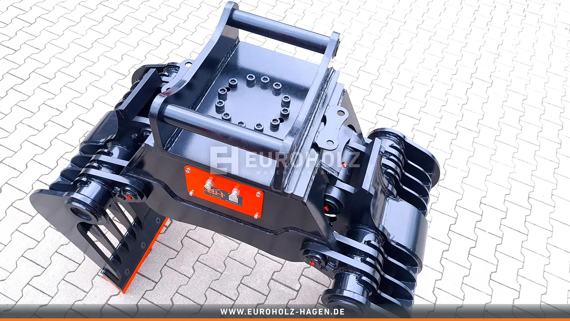 Abbruchgreifer passend für Volvo S60 / Kat. 1G